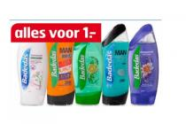 hele assortiment badedas douche