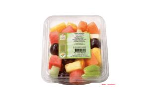 makro fruitsalade