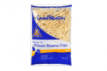 lamb weston frites 6x6 mm 25 kilo