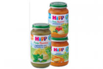 hipp babyvoeding of fruithapje