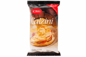 fancy label calzini salami