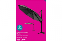 le sud freepole parasol madrid