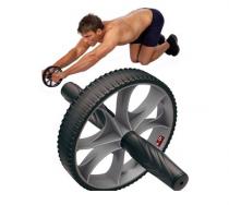 body sculpture exercise wheel
