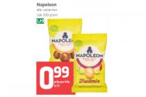 napoleon snoepjes
