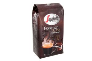 segafredo espresso casa bonen