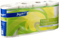 markant toiletpapier gerecycled
