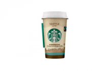starbucks discoveries seattle latte