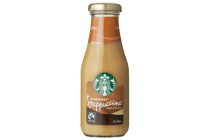 starbucks frappuccino coffee