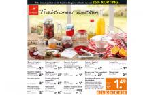 diverse producten van bormioli rocco