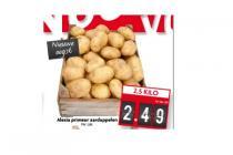 alexia primeur aardappelen