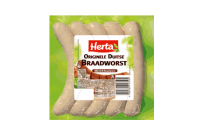 herta originele duitse braadworst