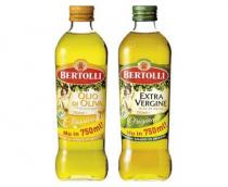 bertolli olijfolie
