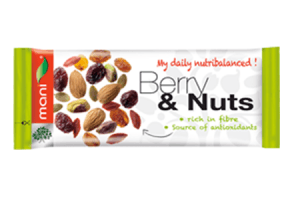mani berry  nuts