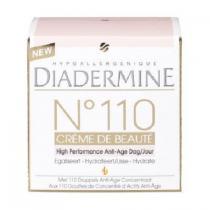 diadermine no. 110 creme de beaute dagcreme