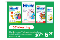 vibovit vitamines