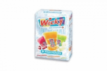 wicky fruitijsjes