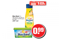 alle blue band