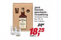 jack daniels geschenkverpakking