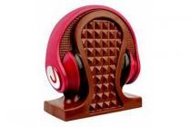 chocolade koptelefoon