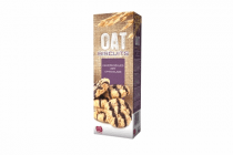 oat chocolade biscuits