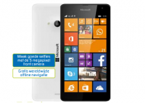 microsoft smartphone lumia  535 5