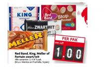 red band king meller of fortuin zwartwit