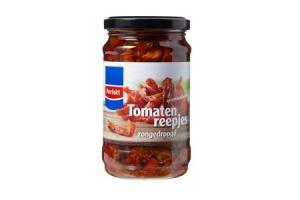 perfekt tomatenreepjes zongedroogd