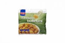 perfekt aardappelbolletjes