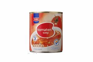 perfekt soep