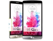 lg g3s smartphone