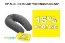 deltababy voedingskussens