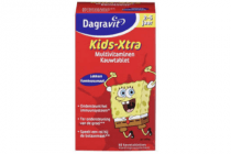 dagravit kids xtra multivitaminen 2 5 jaar