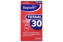 dagravit totaal 30 dispenser navulling