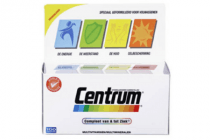 centrum multivitaminen original tabletten