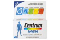 centrum multivitaminen men