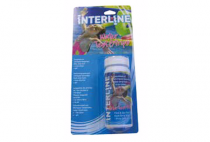 interline teststrip