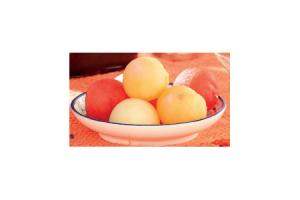 meloenbollen