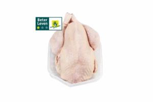 coop boeren scharrelkip 250 gram