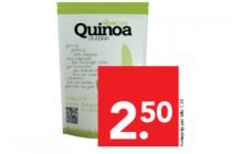 naturecrop quinoa