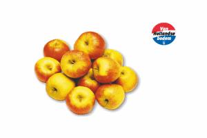 coop elstar appelen 1 kilo