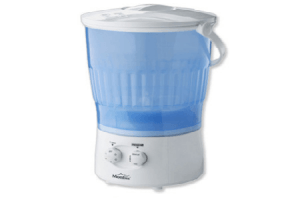 montiss mini wasmachine
