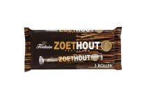 fortuin pastilles zoethout