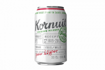 kornuit pilsener blik 330 ml