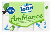lotus ambiance