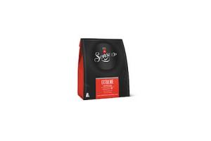 douwe egberts senseo en aroma rood koffiepads 2 zakken. Black Bedroom Furniture Sets. Home Design Ideas