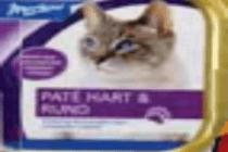 markant pathe kat rund