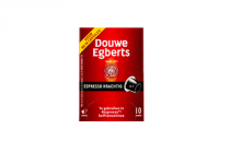douwe egberts capsules espresso krachtig 10