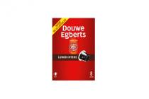 douwe egberts capsules lungo intens 8