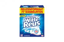 witte reus 77 wasbeurten poeder