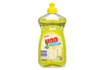 una afwasmiddel citroen